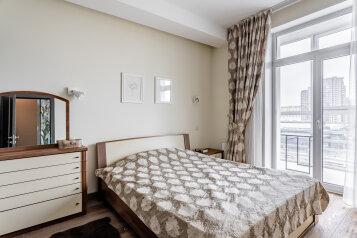 2-комн. квартира, 87 кв.м. на 6 человек, проспект Вернадского, 105к4, Москва - Фотография 1