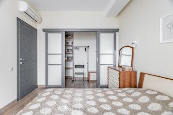 2-комн. квартира, 87 кв.м. на 6 человек, проспект Вернадского, 105к4, Москва - Фотография 3
