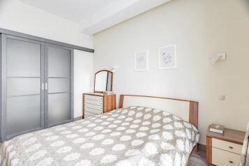 2-комн. квартира, 87 кв.м. на 6 человек, проспект Вернадского, 105к4, Москва - Фотография 4