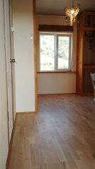 Студия Караман-кая:  Квартира, 3-местный (2 основных + 1 доп), Гостевой дом, Клинчева, 14 на 2 номера - Фотография 3