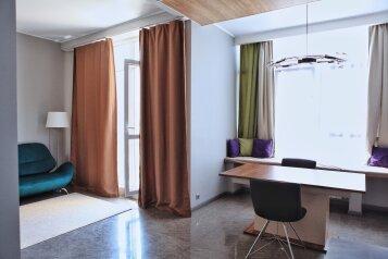 1-комн. квартира, 49 кв.м. на 4 человека, Крымская улица, 22к22, Геленджик - Фотография 2