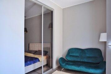 1-комн. квартира, 49 кв.м. на 4 человека, Крымская улица, 22к22, Геленджик - Фотография 4