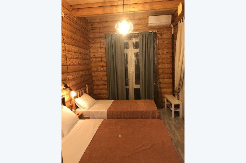 """Гостиница """"ДАЧА"""", Ольховая, на 8 комнат - Фотография 7"""