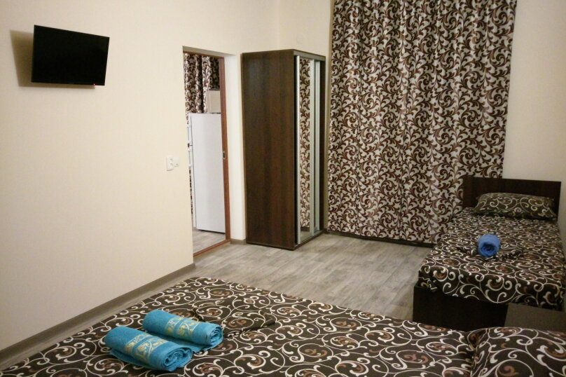 Жилой дом Оазис Судак, улица Художников, 4 на 21 комнату - Фотография 20