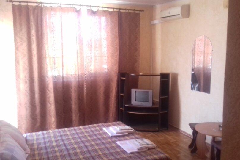Семейная комната, Донецкая улица, 35, Поповка - Фотография 1