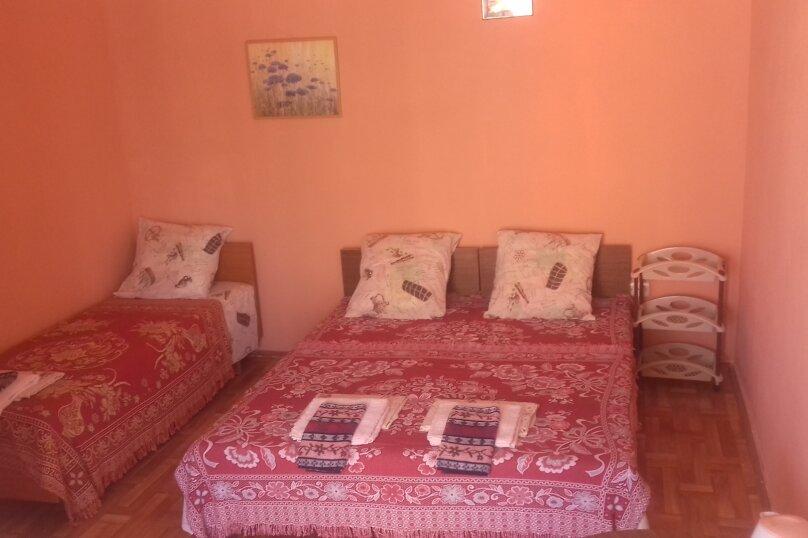 Уютная комната 17, Донецкая улица, 35, Поповка - Фотография 1