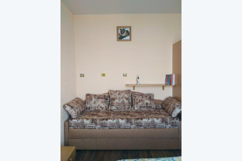 """Апарт отель """"Дуэт"""", Алупкинское шоссе, 58Дк1 на 60 номеров - Фотография 71"""