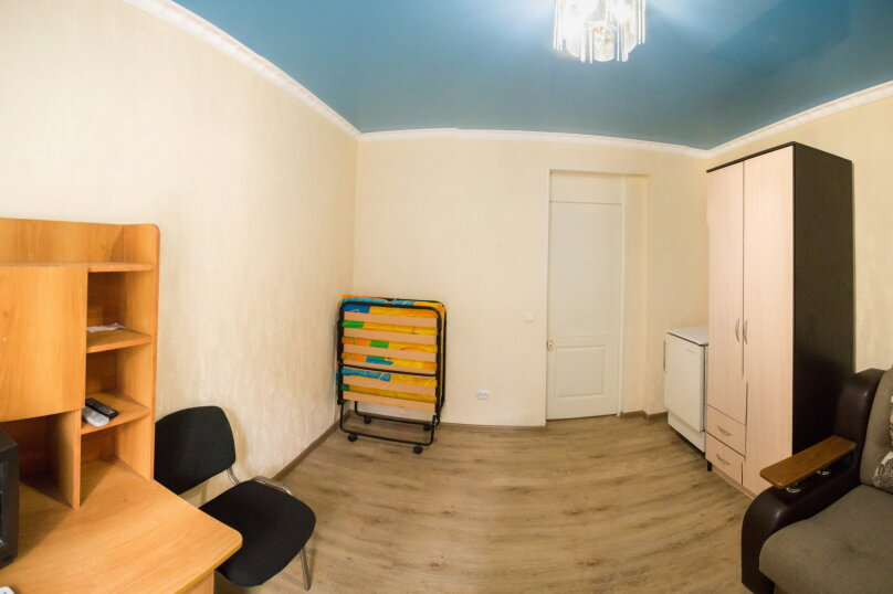 1-комн. квартира, 21 кв.м. на 3 человека, улица Карла Маркса, 26, Туапсе - Фотография 6