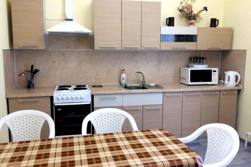 2-ой этаж частного дома с видом на море, 150 кв.м. на 8 человек, 4 спальни, Лазурная улица, 2, Отрадное, Ялта - Фотография 19