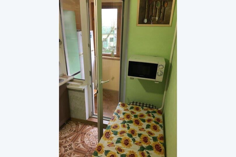 2-комн. квартира, 50 кв.м. на 4 человека, Платановая , 6, Алушта - Фотография 9