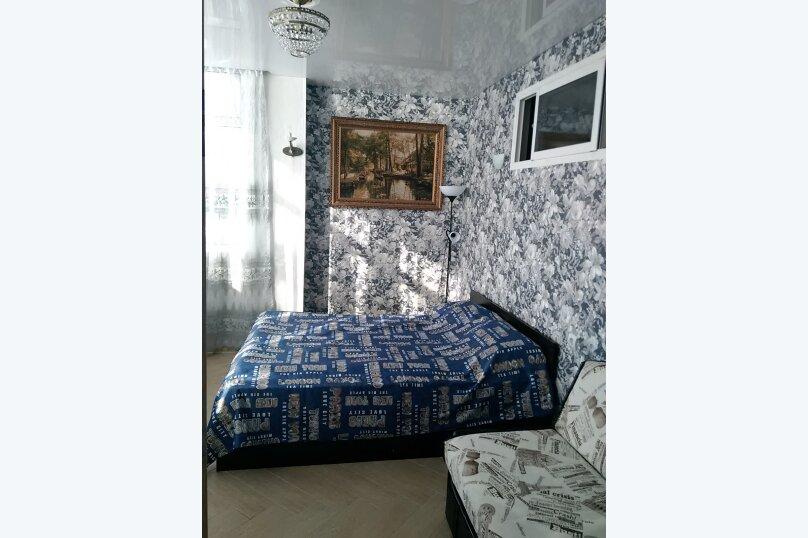 3-комн. квартира, 79 кв.м. на 6 человек, улица Просвещения, 84, Адлер - Фотография 8