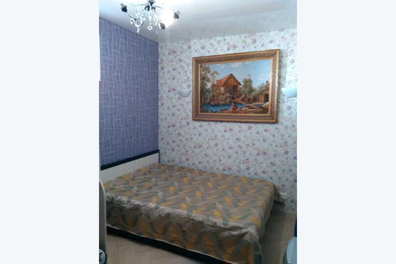 3-комн. квартира, 79 кв.м. на 6 человек, улица Просвещения, 84, Адлер - Фотография 12