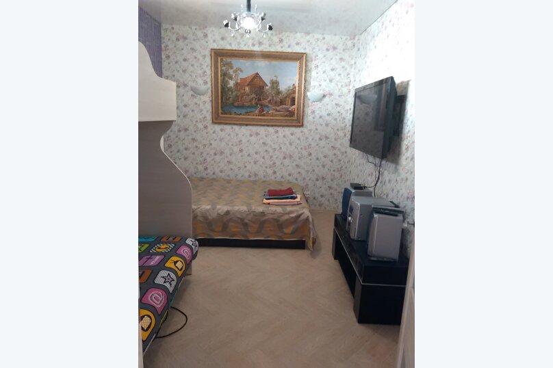 3-комн. квартира, 79 кв.м. на 6 человек, улица Просвещения, 84, Адлер - Фотография 13