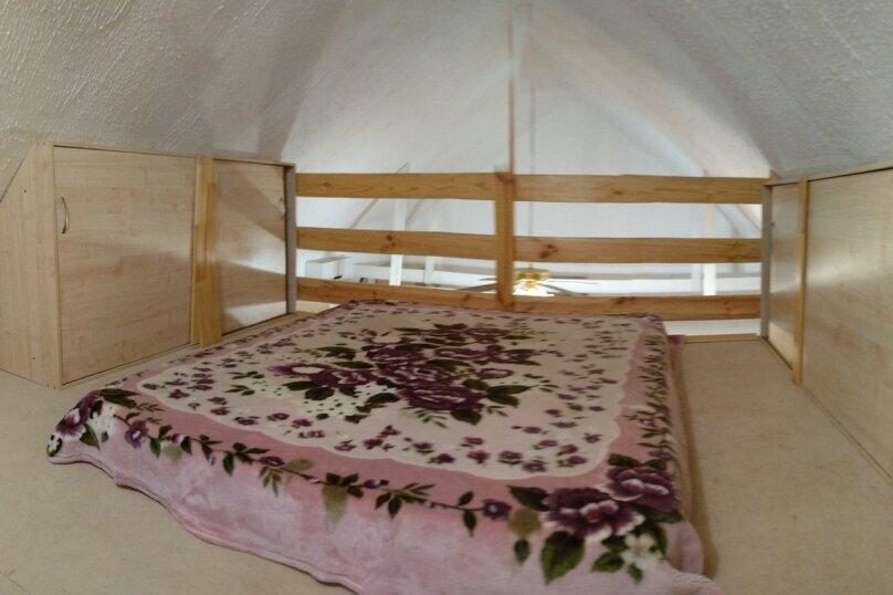 Гостевой Дом 2, 60 кв.м. на 6 человек, 1 спальня, Ручьевая улица, 5, Севастополь - Фотография 3