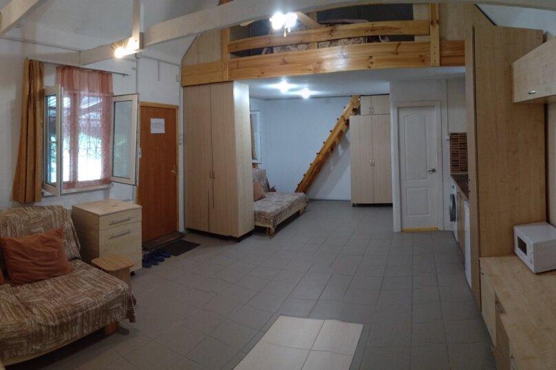 Гостевой Дом 2, 60 кв.м. на 6 человек, 1 спальня, Ручьевая улица, 5, Севастополь - Фотография 7