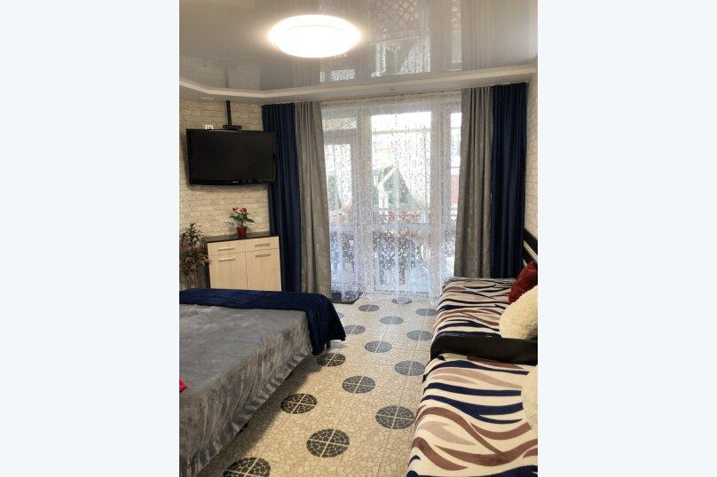 """Гостевой дом """"Орлиное Гнездо"""", Нижнесадовая улица, 242 на 3 комнаты - Фотография 34"""