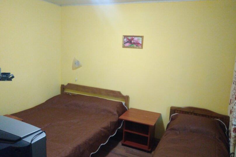 Дом, 40 кв.м. на 6 человек, 2 спальни, Морская улица, 69, Евпатория - Фотография 6