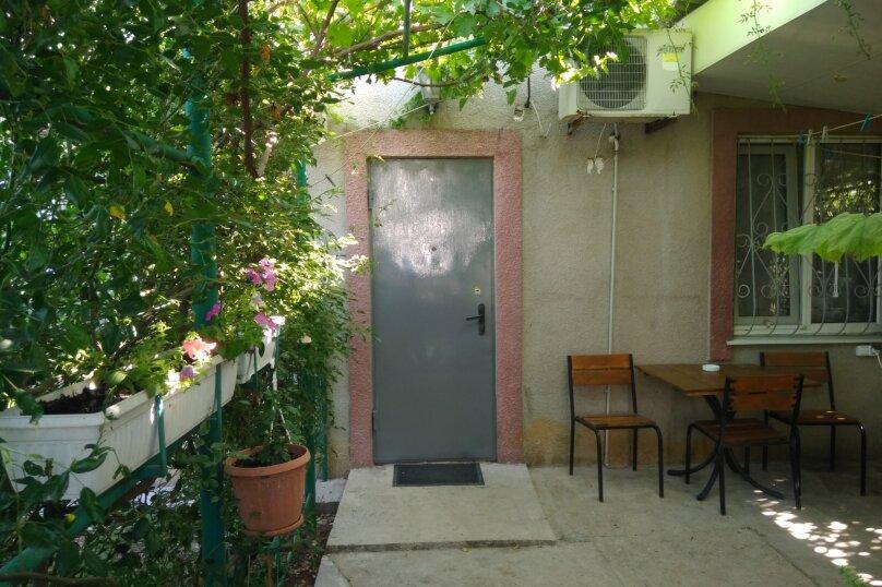 Дом, 40 кв.м. на 6 человек, 2 спальни, Морская улица, 69, Евпатория - Фотография 9