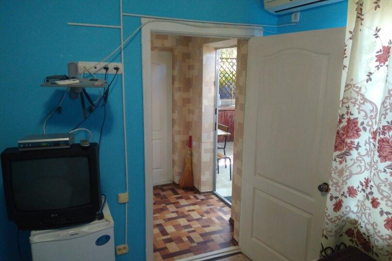 Дом, 40 кв.м. на 6 человек, 2 спальни, Морская улица, 69, Евпатория - Фотография 12