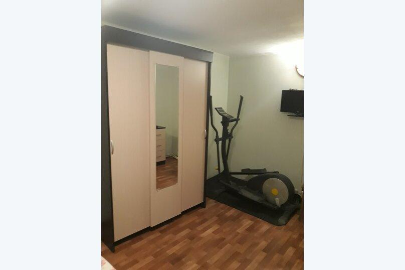 2-комн. квартира, 50 кв.м. на 5 человек, улица Майора Жукова, 7, Витязево - Фотография 4