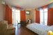Комфорт плюс панорамный:  Номер, Полулюкс, 4-местный (2 основных + 2 доп), 1-комнатный - Фотография 115