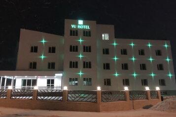 Отель, улица Виталия Кручины, 38А на 26 номеров - Фотография 1
