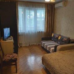 2-комн. квартира, 48 кв.м. на 6 человек, Московская улица, 53, Ялта - Фотография 1
