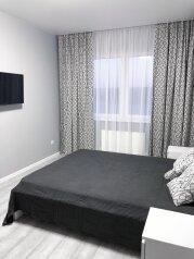 1-комн. квартира, 40 кв.м. на 3 человека, Туристическая , 4Г к2Б, Геленджик - Фотография 1