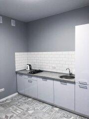1-комн. квартира, 40 кв.м. на 3 человека, Туристическая , 4Г к2Б, Геленджик - Фотография 4