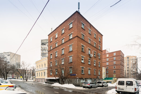 Хостел, 1-я Пугачёвская улица, 27 на 46 номеров - Фотография 1