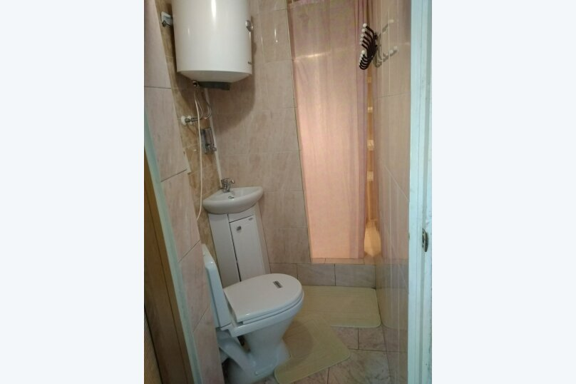 Сдам дом под ключ на 6 человек, 3 спальни, улица Федько, 73, Феодосия - Фотография 7