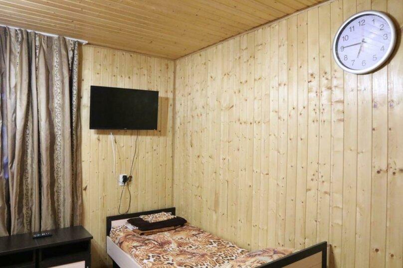 Дом с 1 спальней, улица Мира, 123, Новомихайловский - Фотография 1