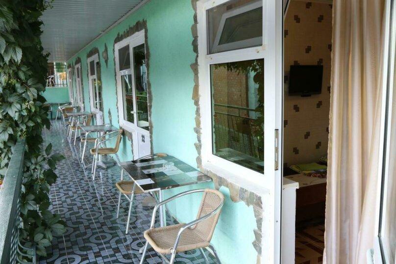 """Гостевой дом """"Астхо"""", улица Мира, 123 на 24 комнаты - Фотография 3"""