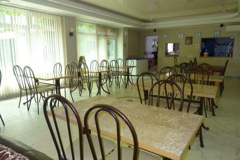 """Гостевой дом """"Астхо"""", улица Мира, 123 на 24 комнаты - Фотография 6"""