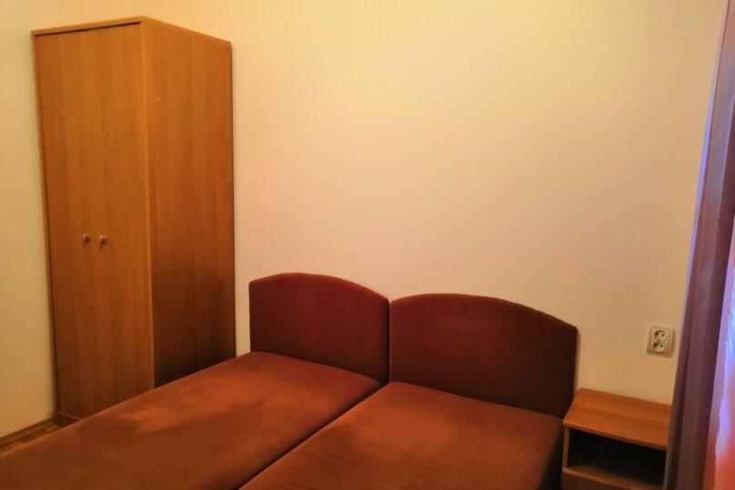 """Гостевой дом """"Абиссаль"""", улица Ганского, 16 на 5 комнат - Фотография 28"""
