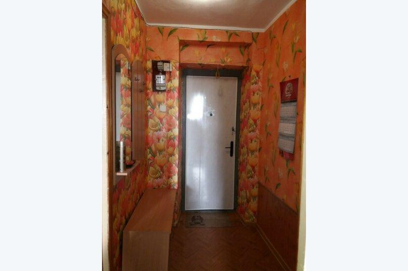 1-комн. квартира, 30 кв.м. на 4 человека, Демышева, 132, Евпатория - Фотография 1