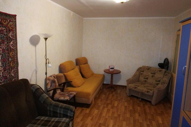 1-комн. квартира, 30 кв.м. на 4 человека, Демышева, 132, Евпатория - Фотография 5