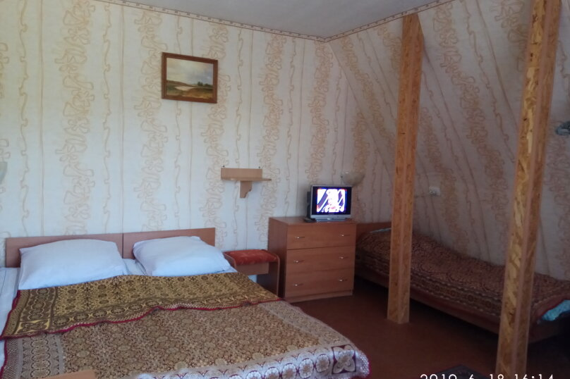 Отдельные комнаты в частном доме, 3-й Профсоюзный проезд, 20 на 8 комнат - Фотография 60