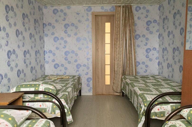 Частный сектор, 67 кв.м. на 8 человек, 2 спальни, Черноморская , 135а, Анапа - Фотография 4