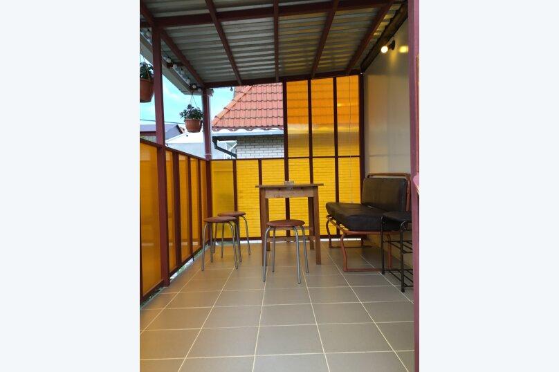 Частный сектор, 67 кв.м. на 8 человек, 2 спальни, Черноморская , 135а, Анапа - Фотография 5