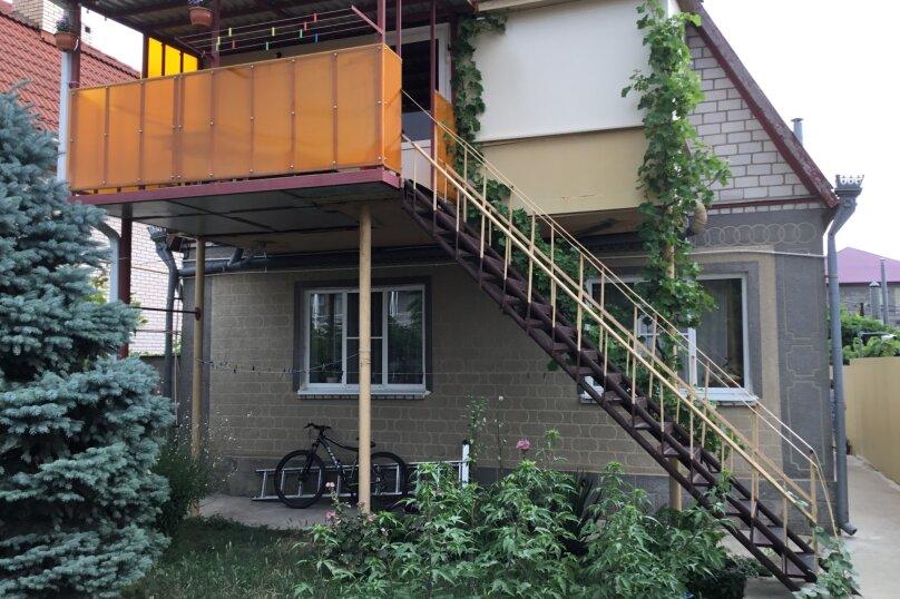 Частный сектор, 67 кв.м. на 8 человек, 2 спальни, Черноморская , 135а, Анапа - Фотография 6