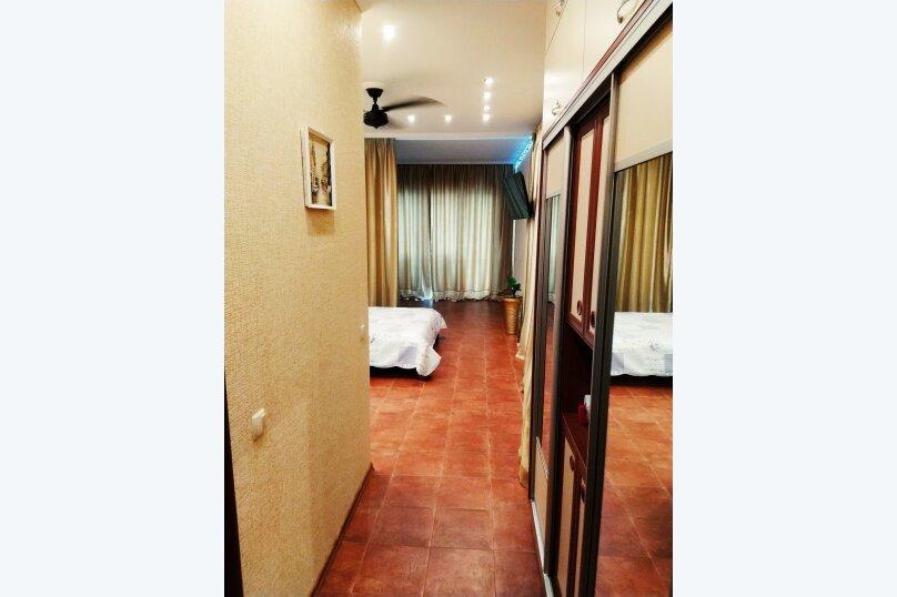 1-комн. квартира, 43 кв.м. на 2 человека, улица Авиаторов, 1г-5, Кача - Фотография 17