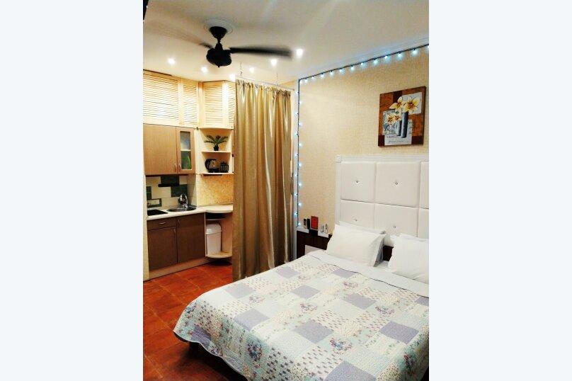 1-комн. квартира, 43 кв.м. на 2 человека, улица Авиаторов, 1г-5, Кача - Фотография 26