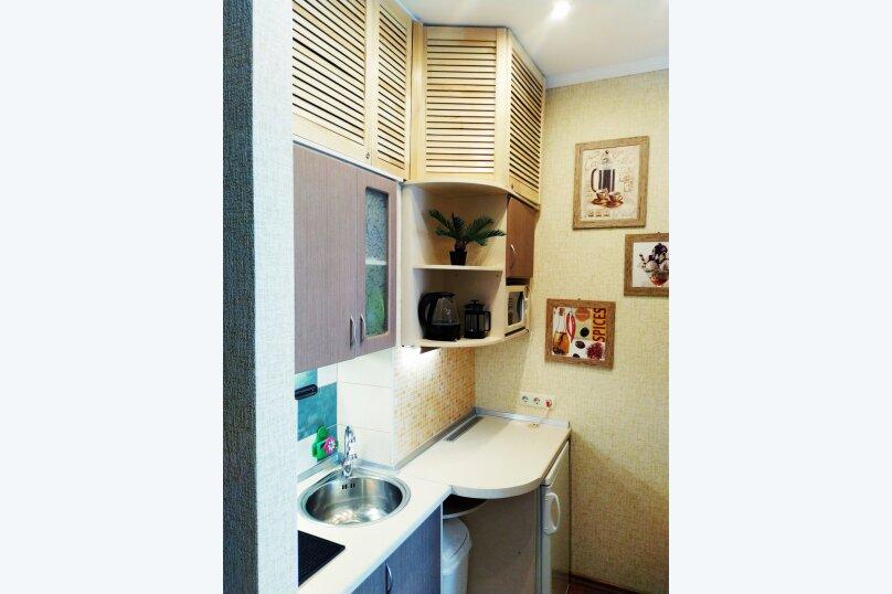 1-комн. квартира, 43 кв.м. на 2 человека, улица Авиаторов, 1г-5, Кача - Фотография 28