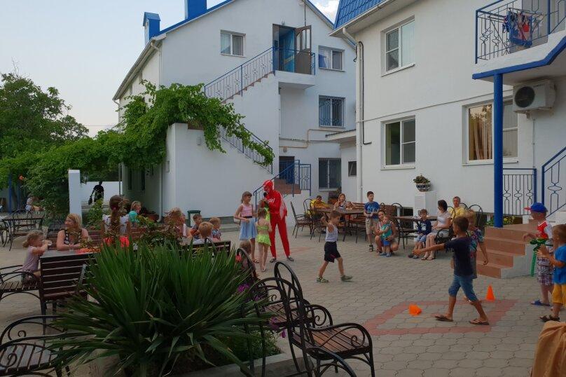 Гостевой дом Априори, 2-й Черноморский переулок, 10 на 24 номера - Фотография 32