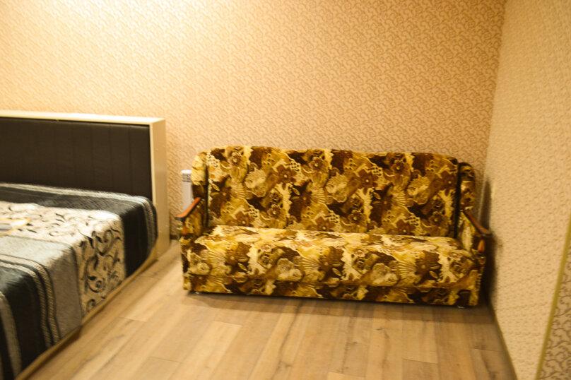 1-комн. квартира, 32 кв.м. на 4 человека, улица Розы Люксембург, 9, Кисловодск - Фотография 2