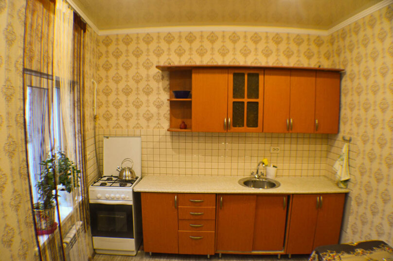 1-комн. квартира, 32 кв.м. на 4 человека, улица Розы Люксембург, 9, Кисловодск - Фотография 4