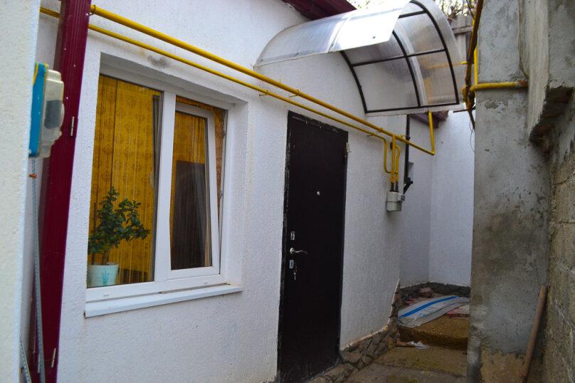1-комн. квартира, 32 кв.м. на 4 человека, улица Розы Люксембург, 9, Кисловодск - Фотография 8