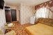 Двухкомнатный люкс:  Номер, Семейный, 4-местный, 2-комнатный - Фотография 9