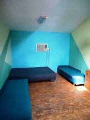 Дом Морская-Бердянская улица, 35 кв.м. на 7 человек, 2 спальни, Морская улица, 35, Ейск - Фотография 1